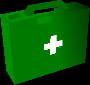 First Aid Symbol Clip Art - Cliparts Zone