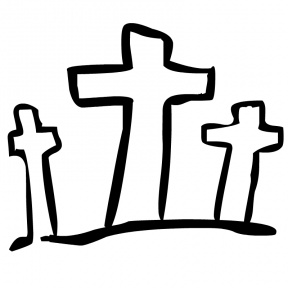 Catholic Cross Baptism Clip Art Baby Dedication Or - Cliparts Zone