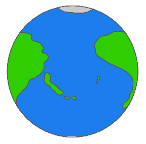 Green Earth Clipart Free Clipart Image - Cliparts Zone