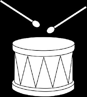 Snare Drum Clip Art - Cliparts Zone