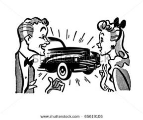 Car Hop Clipart - Cliparts Zone