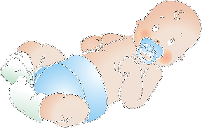 Clip Art Of Babies - Cliparts Zone