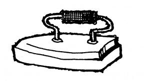 Pioneer Handcart Clipart - Cliparts Zone