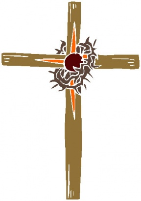 Crucifixion Clipart - Cliparts Zone