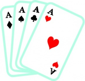 Poker Clipart - Cliparts Zone
