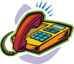 Telephone Clipart - Cliparts Zone