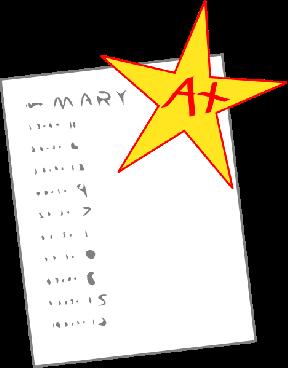 Score Clipart - Cliparts Zone