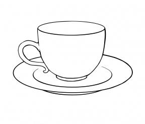 Teapot Vector - Tea Pot Outline Clipart Transparent PNG - 400x400 - Free  Download on NicePNG