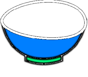 Mixing Bowl Clipart - Cliparts Zone