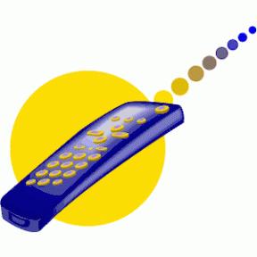 Clip Art Tv Remote Clipart - Cliparts Zone