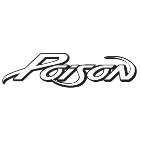 Poison Symbol Clip Art - Cliparts Zone