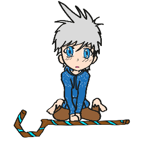 Jack Frost Clip Art - Cliparts Zone