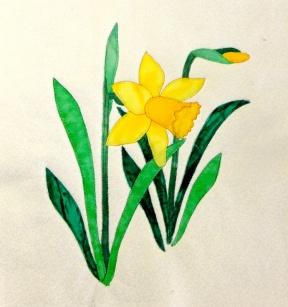 Free Clipart Daffodils - Cliparts Zone