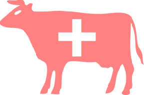 Swiss Flag Clip Art - Cliparts Zone