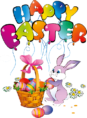 Free Animated Easter Clipart - Cliparts Zone