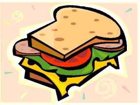 Sub Sandwich Clip Art - Cliparts Zone