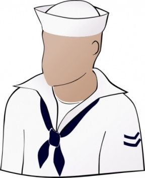 Sailor Hat Clip Art - Cliparts Zone