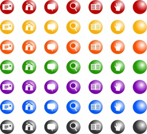 Powerpoint Icons And Clipart - Cliparts Zone