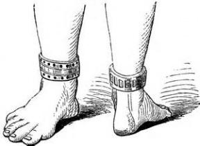 Clip Art Girl Broken Ankle Clipart - Cliparts Zone