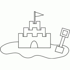 2017 Sandburg Clipart
