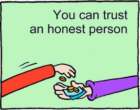 Clip Art Honesty Clipart honesty clipart cliparts zone honest clipart